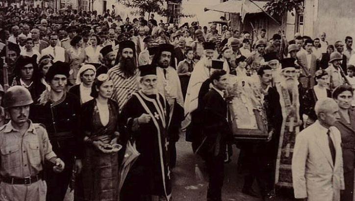 Η πορεία 1.700 ετών της ιστορικής και θαυματουργής εικόνας της Παναγίας Σουμελά