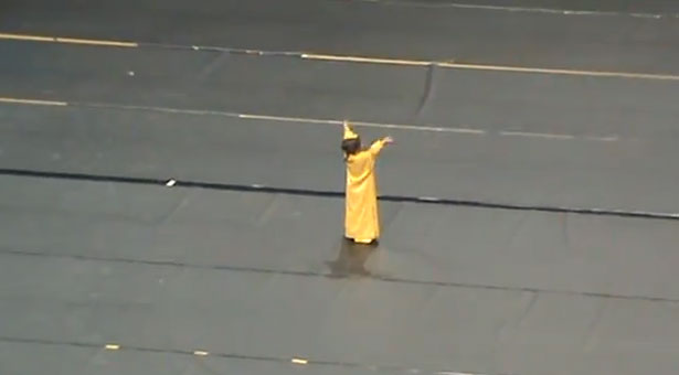 Το στιγμιότυπο που συζητήθηκε από το 9ο Φεστιβάλ Ποντιακών Χορών!