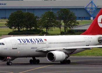 19 οι αεροπορικές συμφωνίες για την Τουρκία στο 2012