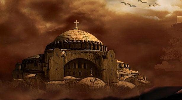 Αγία Σοφία: Ένα αρχιτεκτονικό αριστούργημα