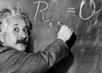 Χειρόγραφο γράμμα του Αϊνστάιν στη δημοπρασία