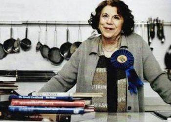 """Αυστραλία: """"Έφυγε"""" η γυναίκα που έμαθε τους Αυστραλούς να τρώνε ελληνικά"""