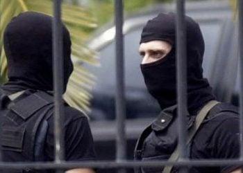 Ν. Αγχίαλος: Νέα τροπή στην υπόθεση των ληστών