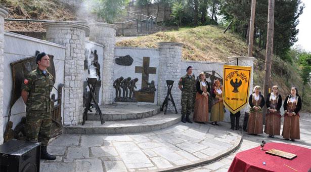 Η Εύξεινος Λέσχη Άργους Ορεστικού τίμησε την Γενοκτονία των Ποντίων