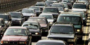 ΤΩΡΑ:Καραμπόλα τεσσάρων οχημάτων στη Λ. Μεσογείων