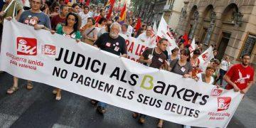 «Πλημμύρισε» η Μαδρίτη από διαδηλώσεις κόντρα στα μέτρα λιτότητας