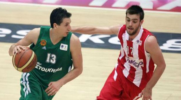 Διαμαντίδης -  Σπανούλης στους TOP- 12 παίκτες