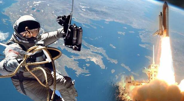 Πύλη για το Διάστημα η Καλαμάτα!