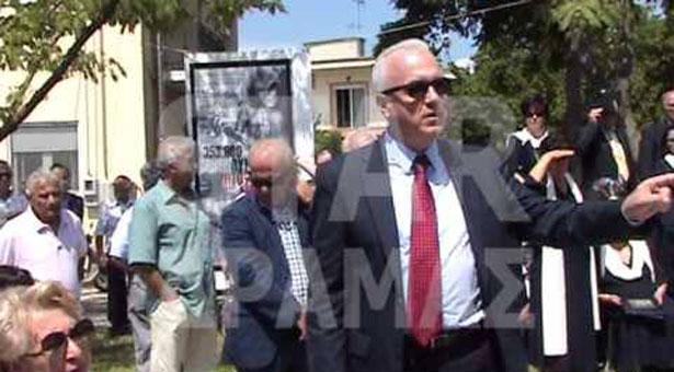Απίστευτο: Γιατί Δήμαρχος διέκοψε εκδήλωση για την Γενοκτονία των Ποντίων!