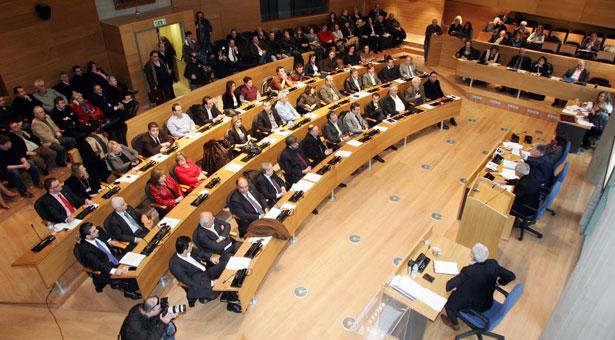 Δημοτικό Συμβούλιο Θεσσαλονίκης: Τι ψήφισαν για τις συντάξεις των Ποντίων