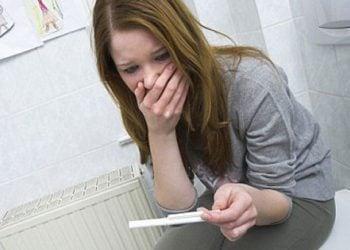 Η εγκυμοσύνη στην εφηβεία