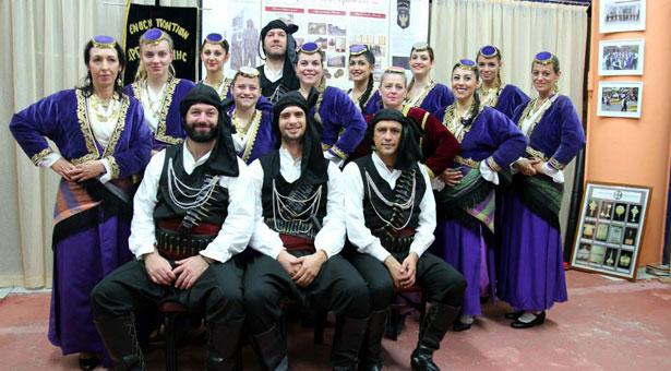 Τα νέα τμήματα της Ένωσης Ποντίων Αργυρούπολης