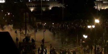 Τουρκία: Αθώοι οι 26 κατηγορούμενοι για τις ταραχές του 2013