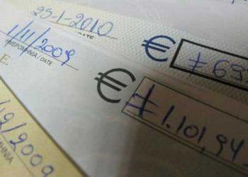Ομογενής έστειλε επιταγή - δωρεά $1 δισ. σε δημοτικό σχολείο
