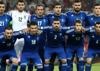 Ελλάδα-Βοσνία/Ερζεγοβίνη 0-0