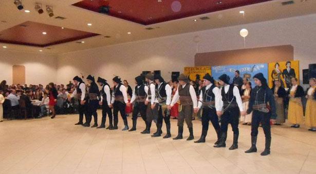 Για πρώτη φορά συγκροτήθηκε Συμβούλιο Νεολαίας στην Εύξεινο Λέσχη Αλμωπίας