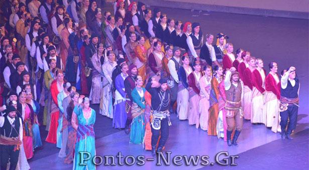 Ορίστηκαν οι πρόβες του Σ.Πο.Σ. Θεσσαλονίκης εν όψει του 10ου φεστιβάλ ποντιακών χορών