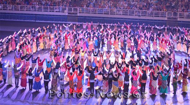 Όλα όσα πρέπει να ξέρετε για το 9ο Πανελλαδικό Φεστιβάλ Ποντιακών χορών
