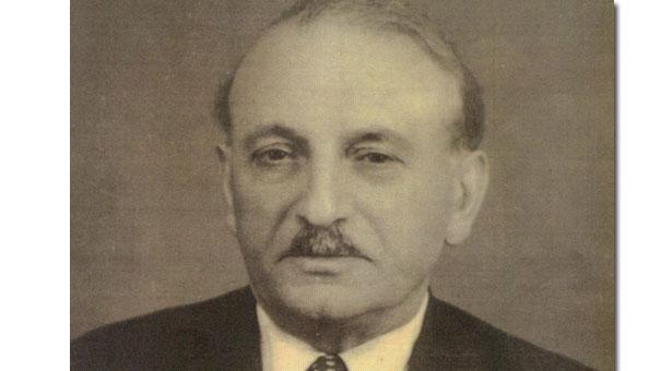 Φίλων Κτενίδης, ένας γνήσιος Τραντέλληνας του ποντιακού ελληνισμού!