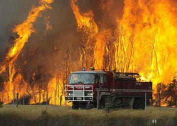 """""""Το τρίπτυχο της καταστροφής"""" αιτία για 500.000 στρέμματα που έγιναν στάχτη"""