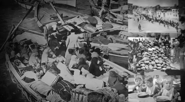 Η Γενοκτονία των Ποντίων πρέπει να οριστεί ως εθνική επέτειος