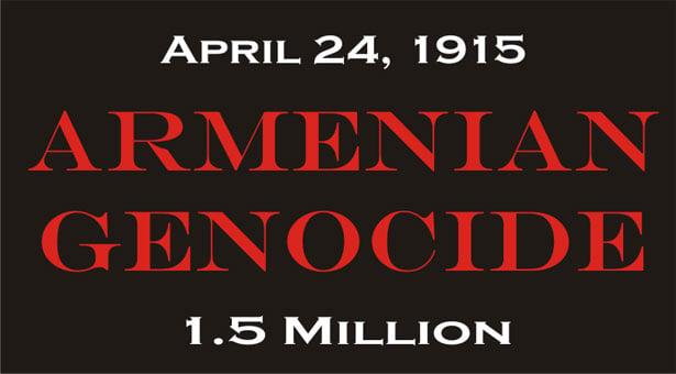 Η Τσεχική Δημοκρατία ενέκρινε ψήφισμα για τη Γενοκτονία των Αρμενίων