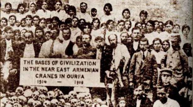 Ο Καναδάς τιμά τη γενναία νοσοκόμα που έσωσε χιλιάδες Έλληνες και Αρμενίους κατά τη Γενοκτονία 2