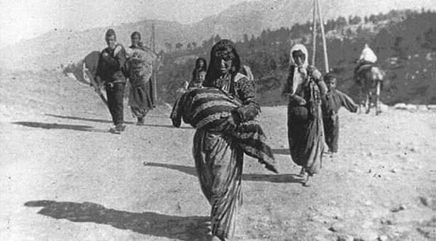 «Η γενοκτονία των Χριστιανών της Μικράς Ασίας»