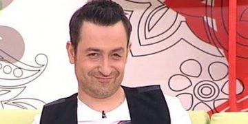 Θέμης Γεωργαντάς: Αισιοδοξία και θετική ενέργεια
