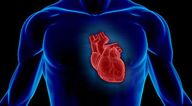 Προστατεύστε την καρδιά σας