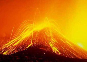 Εκρηξη ηφαιστείου στη Νέα Ζηλανδία