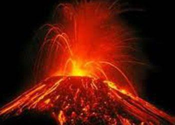 Έκρηξη ηφαιστειου στην Γουατεμάλα