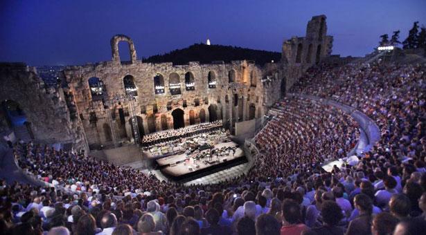 Δωρεάν θέσεις για ανέργους στη γενική δοκιμή της όπερας «Ναμπούκκο» στο Ηρώδειο