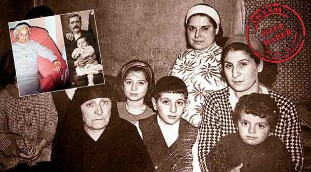 Η συγκλονιστική ιστορία μιας Πόντιας που γλίτωσε από τη Γενοκτονία