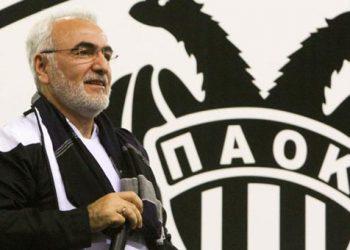 Ιβάν Σαββίδης: Περηφάνια, Αντίσταση, Όνειρο, Κατάκτηση!
