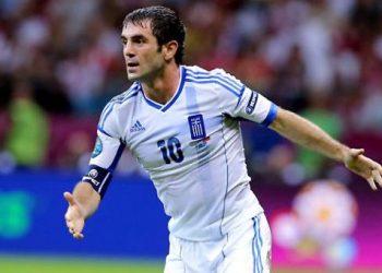 Επιστρέφει στην Εθνική ο Καραγκούνης για το παιχνίδι με την Ελβετία
