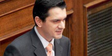 Γ. Κασαπίδης: O μοναδικός βουλευτης της ΝΔ που δεν ψήφισε τα μέτρα