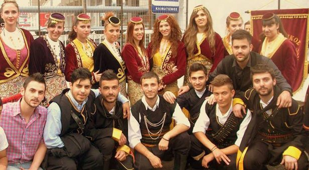 Εκλογές στον Σύλλογο Ποντίων Σπουδαστών Καστοριάς και ο νέος πρόεδρος