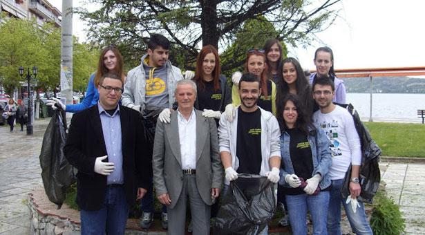 Σπουδαίο παράδειγμα έδωσε ο Σύλλογος Ποντίων Φοιτητών Καστορίας