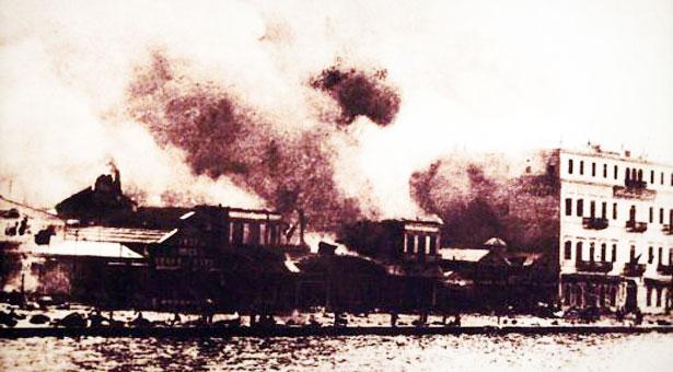 Αντιπαράθεση για τις ευθύνες της εθνικής καταστροφής στη Μικρά Ασία