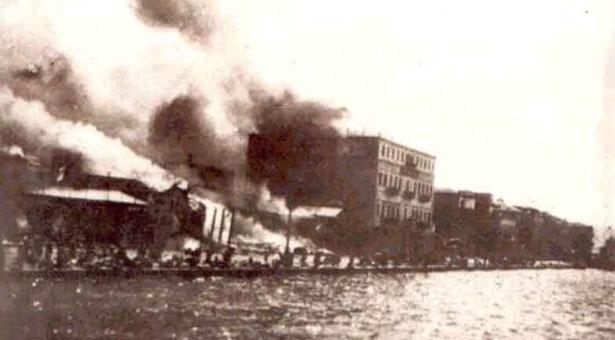 Αρχείο ΕΡΤ: Αφιέρωμα στην Ημέρα Εθνικής Μνήμης της Γενοκτονίας των Ελλήνων της Μικράς Ασίας 7