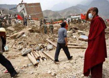 Τραγωδία στην Κίνα: Νεκροί 18 μαθητές από κατολίσθηση