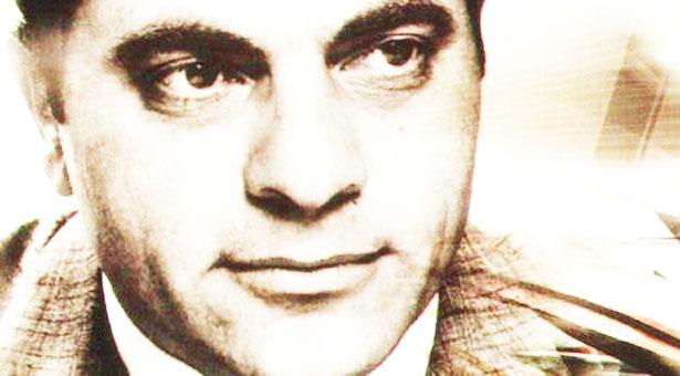 Στέλιος Καζαντζίδης: Σαν σήμερα γεννήθηκε μια φωνή από χρυσάφι