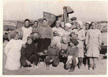 Μαύρη επέτειος για τους Πόντιους η σημερινή ημέρα – 65 χρόνια από την εξορία στο Καζακστάν