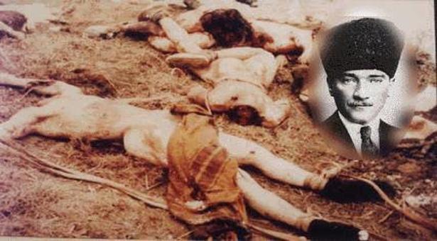 Γενοκτονιά Ποντίων. 353.000 νεκροί, ζητούν δικαίωση