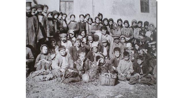 Ο ιταλικός φασισμός και οι πρόσφυγες από τον Πόντο στην Κέρκυρα