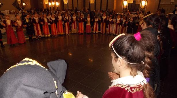 Εύξεινος Πόντος Κομοτηνής: Η Ποντιακή παράδοση είναι η όαση στην ζωή μας