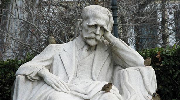 Οι επιρροές του ποιητή Κωστή Παλαμά από την Ποντιακή παράδοση