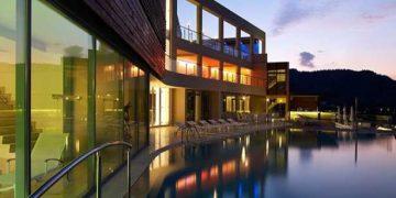 Ελληνικό ξενοδοχείο πρώτο στον κόσμο