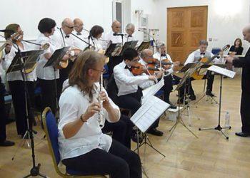 Λονδίνο: Συναυλία κυπριακών τραγουδιών